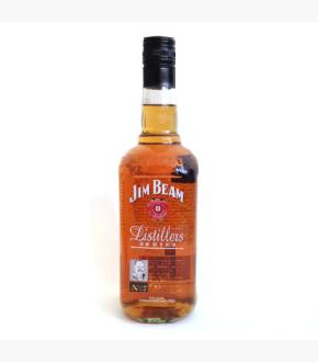 Jim Beam Distillers Series No. 7