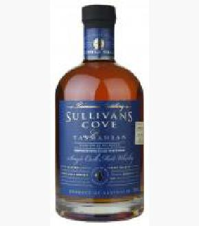 Sullivan's Cove French Oak Single Cask #HH0419