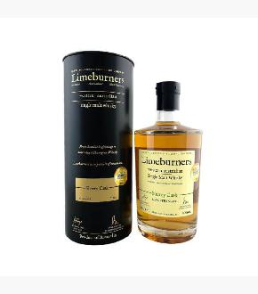 Limeburners Sherry Cask Matured Australian Single Malt Whisky