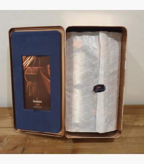 Glenfiddich 125th Anniversary Edition