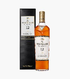 Macallan 12 Sherry Oak (40%)