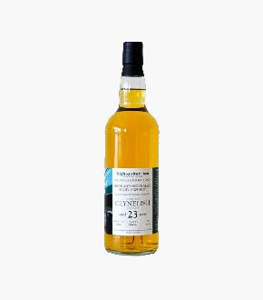 The Highlander Inn 1995 Clynelish Single Cask #13411 23 Year Old Single Malt Scotch Whisky