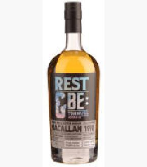 Rest & Be Thankful 1990 Macallan 26