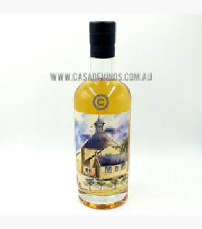 Sansibar 1992 Speyside 27 Single Cask