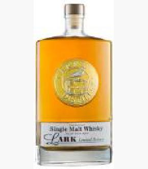 Lark Single Cask LD240 Australian Single Malt Whisky (500ml)