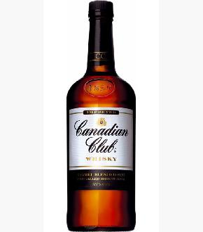 Canadian Club (1000ml)