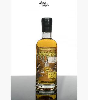 That Boutique-y Whisky Company Glentauchers 17 Year Old Single Cask Single Malt Scotch Whisky