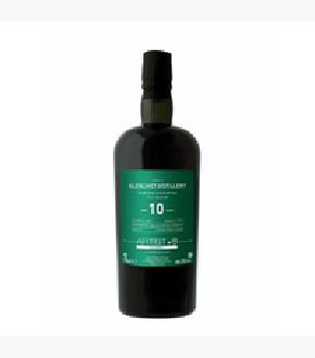 Artist Series No. 8 2007 Glenlivet 10 Single Cask #900192