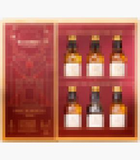 Chivas Regal Blending Kit
