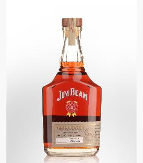 Jim Beam Small Batch Tawny Finished