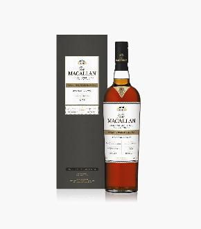 The Macallan 2005 Exceptional Single Cask #ESP-7492/01 13