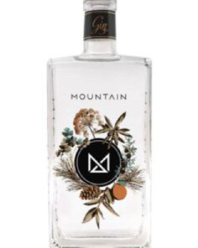 Mountain Gin (500ml)