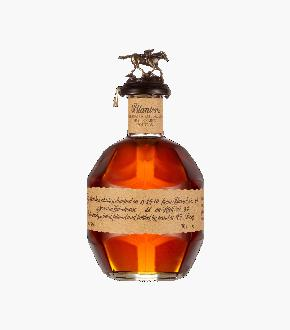 Blanton's Single Barrel Private Reserve