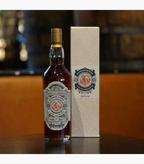 Spencer Collings Founders Reserve 10 Year Old Blended Malt Scotch Whisky