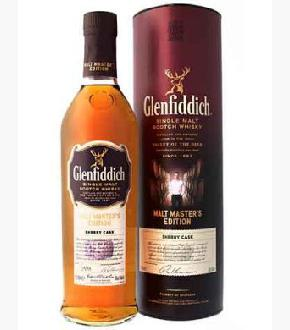 Glenfiddich Malt Masters Edition