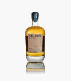 Spring Bay The Rheban Bourbon Cask