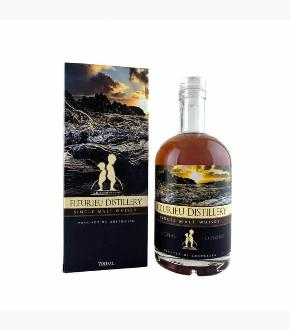 Fleurieu Signal to Noise Australian Single Malt Whisky