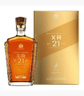 Johnnie Walker XR 21 Year Old Blended Scotch Whisky