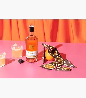 Starward Projects Ginger Beer Cask (500ml)