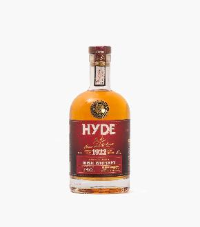 Hyde No. 4 Presidents Cask Rum Cask Finish