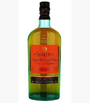 Singleton of Dufftown Tailfire Single Malt Scotch Whisky