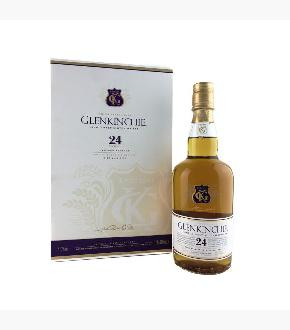 Glenkinchie 24 Year Old Single Malt Scotch Whisky