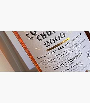 Cooper's Choice 2009 Loch Lomond 10 Single Cask