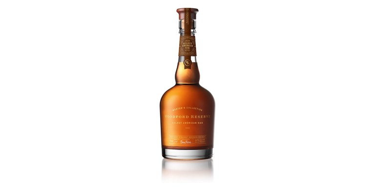 Woodford Reserve Bourbon Master's Collection Select American Oak Wide.jpg